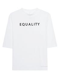 Soufiane Ahaddach Equality White