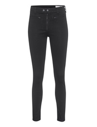 RAG&BONE Ryder Jean Coated Black