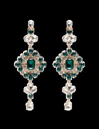 DSQUARED2 Emerald Green White