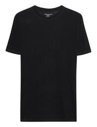 Majestic Filatures  Deluxe Teeshirt Noir