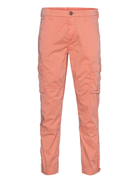 TRUE RELIGION Cargo Long Tangerine