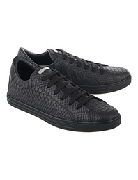 DSQUARED2 Sneaker Tennis Club Nero