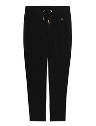 TRUE RELIGION Legging Metal Horseshoe Black