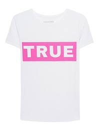 TRUE RELIGION Statement White