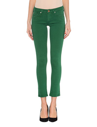 TRUE RELIGION Overdyed Kelly Green