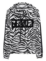 TRUE RELIGION Zebra Black