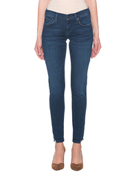TRUE RELIGION Halle Superstretch Blue