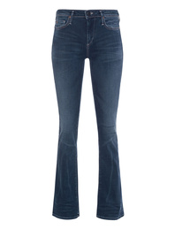 TRUE RELIGION New Halle Bootcut Blue