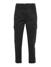 TRUE RELIGION Cargo Fairy Black