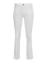 TRUE RELIGION Halle Modfit White