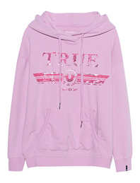 TRUE RELIGION Sequins Cosy Pink