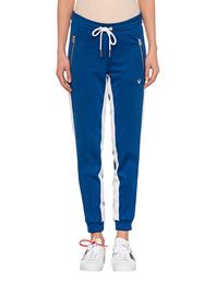 TRUE RELIGION Sweatpant Stripe Blue