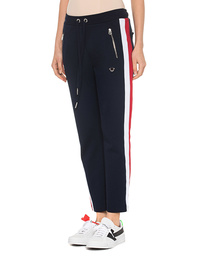TRUE RELIGION Sweatpant Stripe Navy