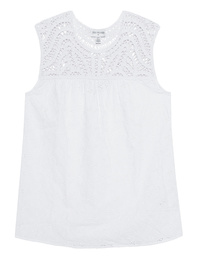 TRUE RELIGION Magic Top White