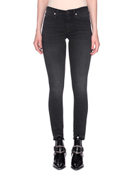 TRUE RELIGION Halle Modfit Black
