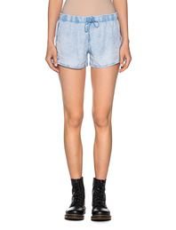 TRUE RELIGION Denim Short Blue