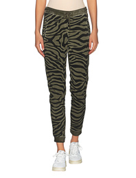 TRUE RELIGION Zebra Olive