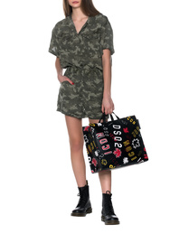 TRUE RELIGION Camo Jumpsuit