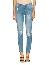TRUE RELIGION Halle Lacey Deep Blue