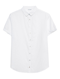 TRUE RELIGION Short Sleeve White