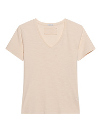 TRUE RELIGION Neck Anhabe Pale Pink