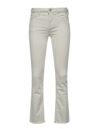 TRUE RELIGION Halle Kick Flare Sand