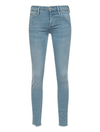 TRUE RELIGION Halle Triangle Trueflex Light Blue