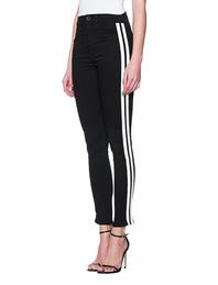 RAG&BONE Skinny Stripe Black
