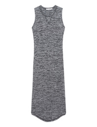 RAG&BONE Cut Out Black Heather