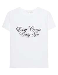RAG&BONE Easy Come Easy Go White