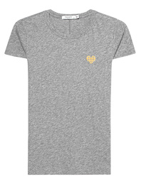 RAG&BONE Heart Shirt Grey