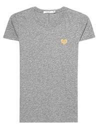 RAG&BONE Heart Shirt Grey