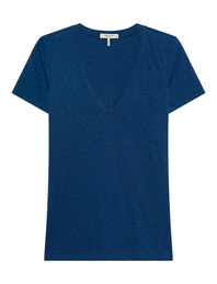 RAG&BONE V-Neck Blue