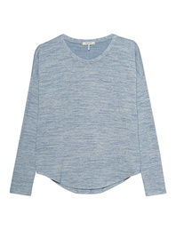 RAG&BONE The Knit Light Blue