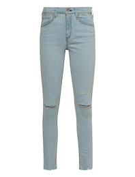 RAG&BONE Cate Ankle Skinny Light Blue