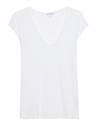 JAMES PERSE Dry Hand White