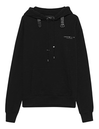 JACOB LEE Hoodie Dreams Black