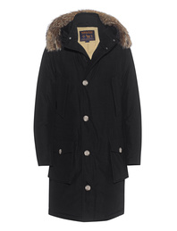 WOOLRICH Long Arcitc Parka DF Black
