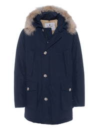 WOOLRICH Arctic Navy