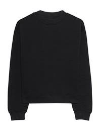 THOM KROM Boxy Sweater Black