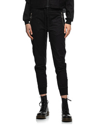 THOM KROM Zipper Black