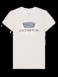 JUICY COUTURE Vanilla Logo JC Jewels