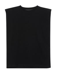 JACOB LEE Oversize Shoulder Black
