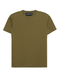 JACOB LEE Boxy Khaki