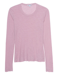 JAMES PERSE Crew Neck Dusky Pink