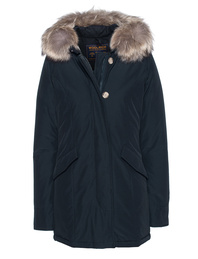 WOOLRICH W's Arctic Parka Navy