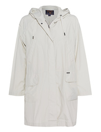 WOOLRICH Atlantic Parka White Igloo