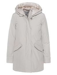 WOOLRICH Arcitc Parka Off-White