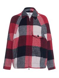 WOOLRICH Buffalo Karo Jacket Multicolor