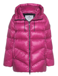 WOOLRICH Puffer Packable Birch Pink